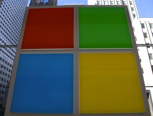 Microsoft Store: First Look Inside NYC Flagship