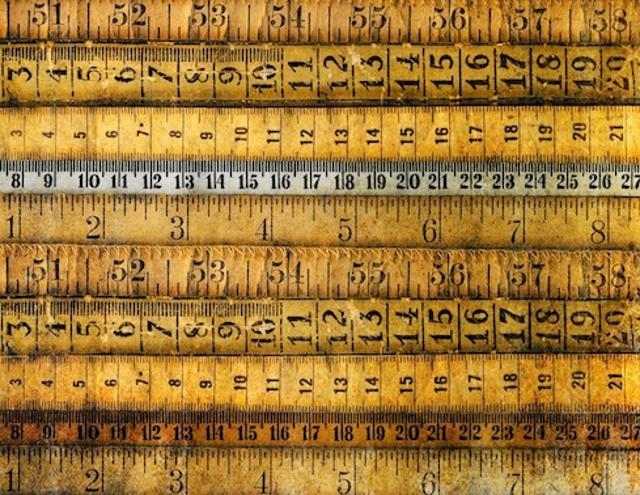 Define Measurements