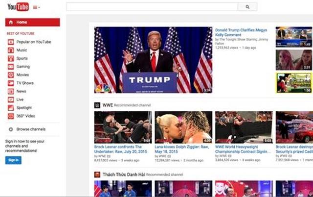 YouTube: The Original Viral Video