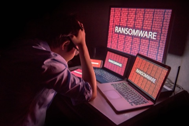 Doubling Down on Ransomware Risk Reduction