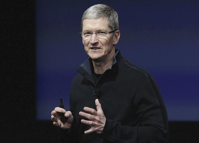Tim Cook On Encryption And Privacy