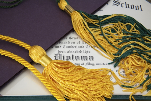 5. A College Degree? Not Necessarily