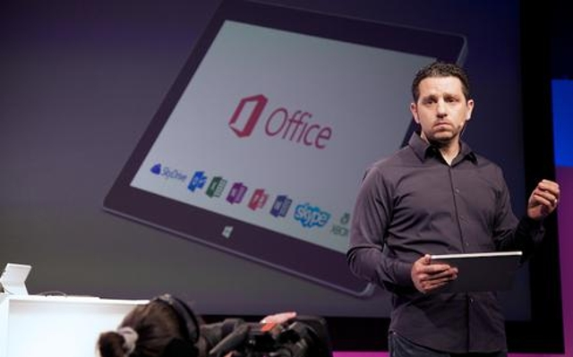 When the Surface RT launched, it lacked the app ecosystem, intuitive UI, and responsive operation of an iPad, yet it cost a c