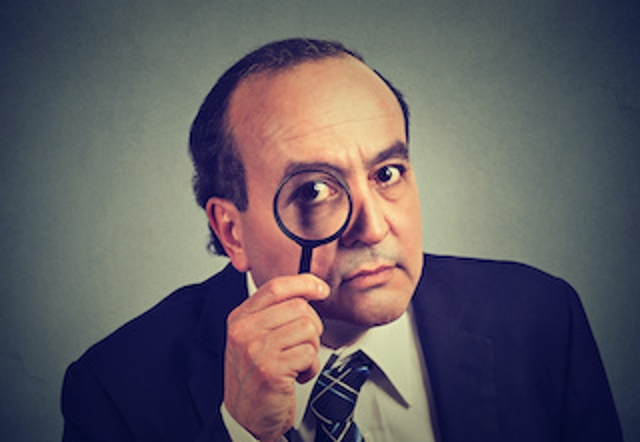 Be Wary of Atypical IRS Behavior