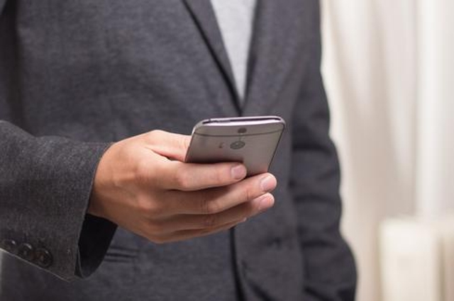 Accessibility For A Growing Mobile Workforce