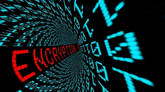 6. Companies Don't Encrypt Email and Data Transfers