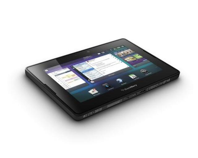 BlackBerry Playbook: RIM's Last Stand?