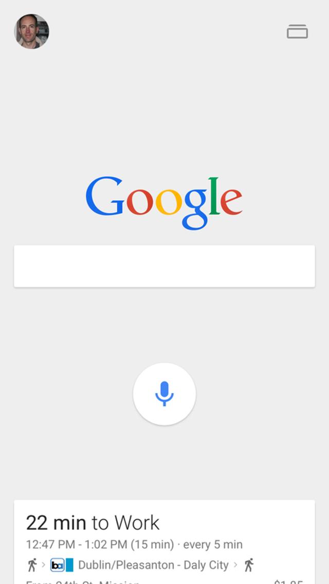 "Say ""Ok Google"" Like You Mean It"