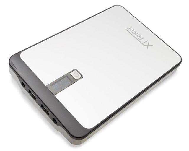External Laptop Battery Pack