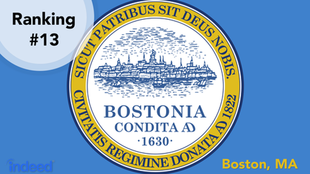#13 – Boston