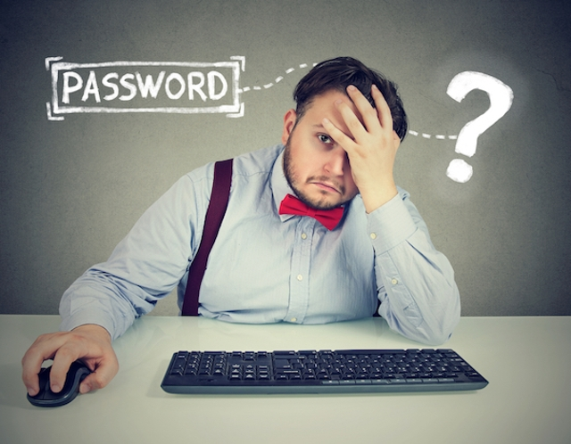Merely changing default user names and passwords secures IoT devices.