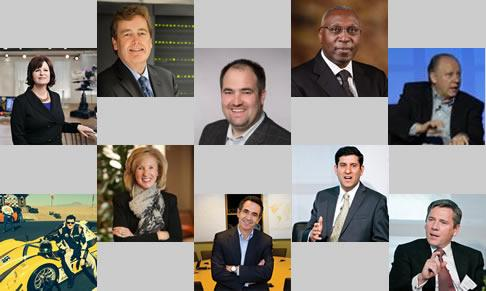 InformationWeek Chiefs Of The Year: Where Are They Now?