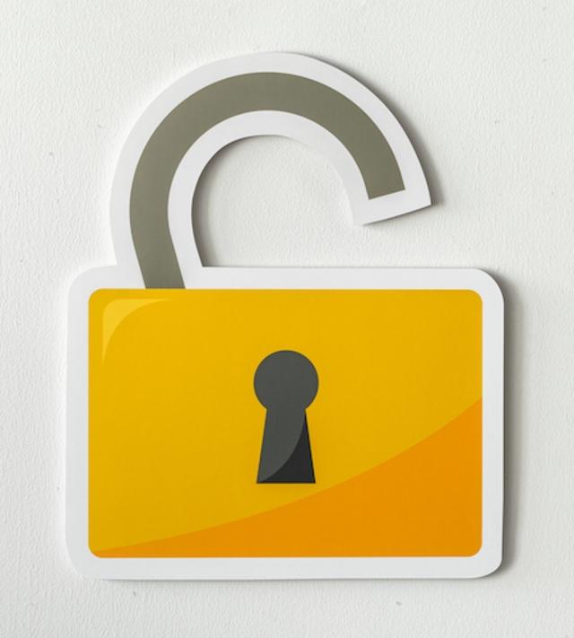 3. Lock down network-attached storage