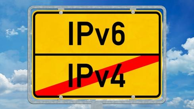 5. Look for Inconsistencies in Parallel Use of IPv4 & IPv6