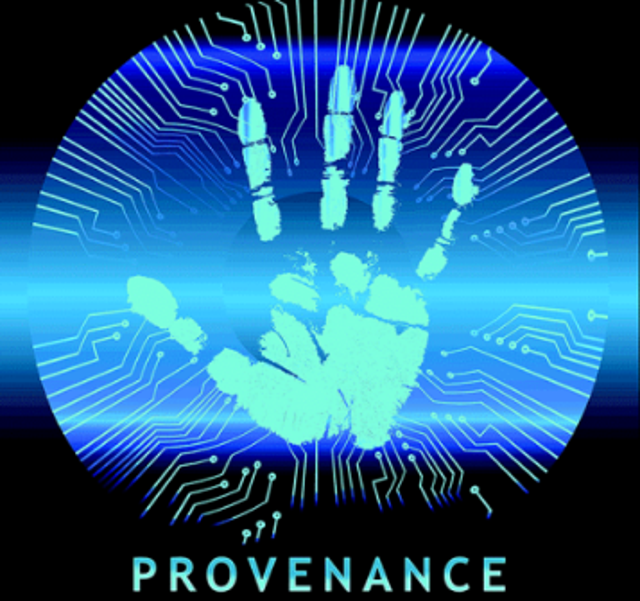 Provenance's co-founders Jon Praed and David White believe that current cyber threat intelligence is insufficient without att