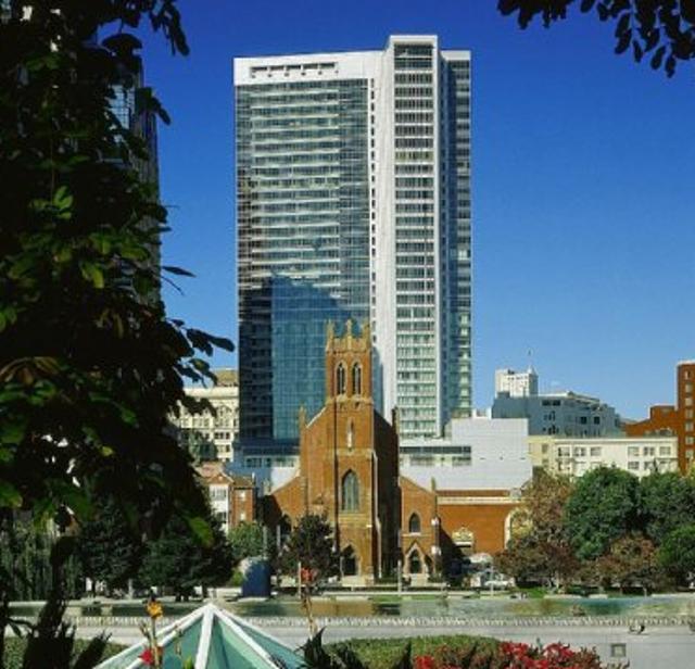 Marissa Mayer: Penthouse views