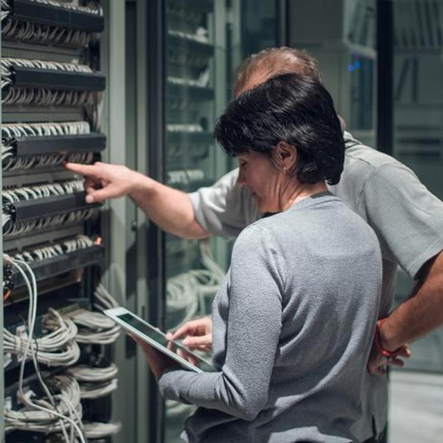 European Data Centers