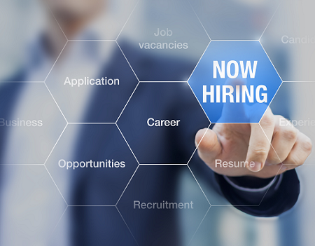 10 Hiring Challenges Confronting CIOs