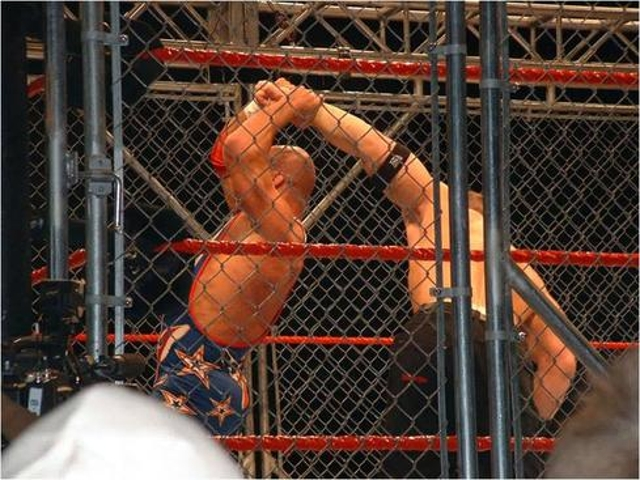 4. Needs to train full time for WWE steel-cage match against Linux creator Linus Torvalds.