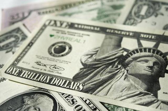 Cybersecurity Ventures: $1 Trillion Spend
