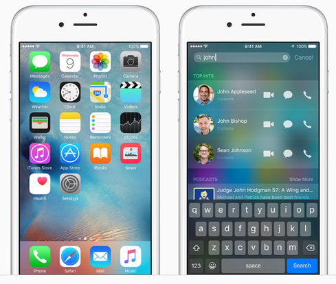 iOS 9: 10 Tips And Tricks