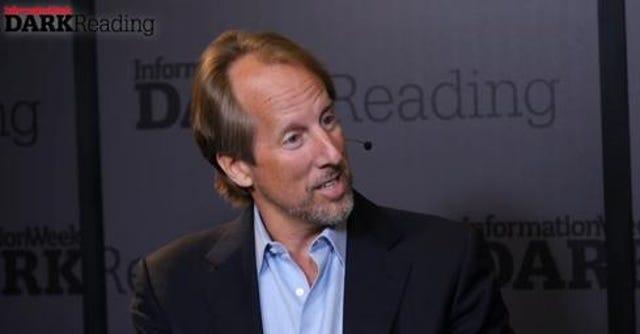Rod Beckstrom