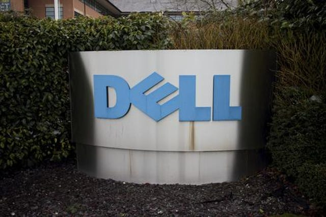 The New Dell Looks Like The Old IBM