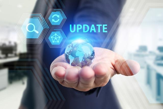 Build a Solid Update Program