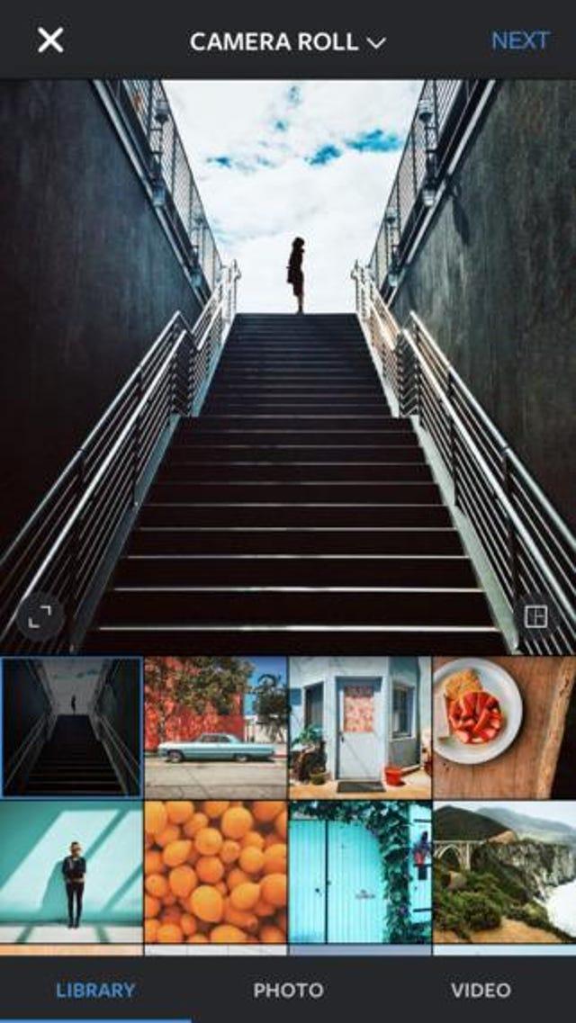Navigating Instagram Just Got Easier