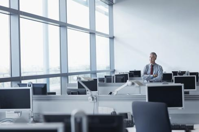 Putting Software Ahead Of Staffing
