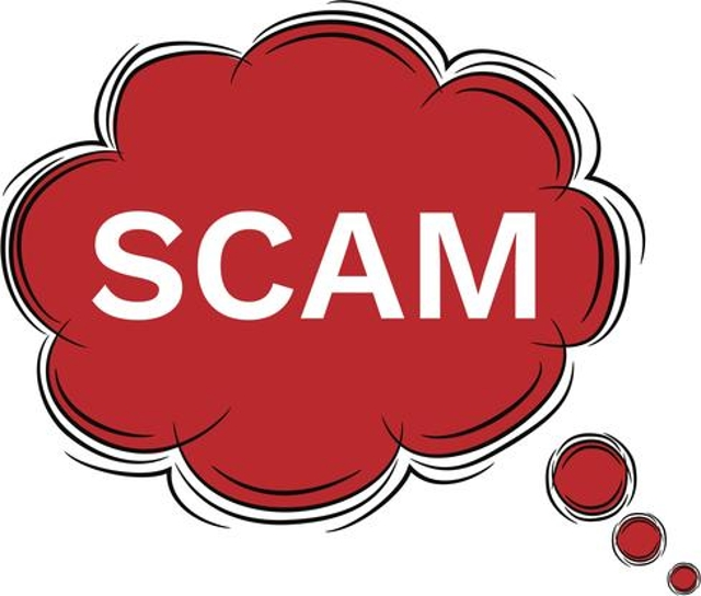 2. Attackers using SEO to scam legit web users