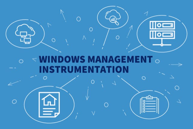 Windows Management Instrumentation (WMI)