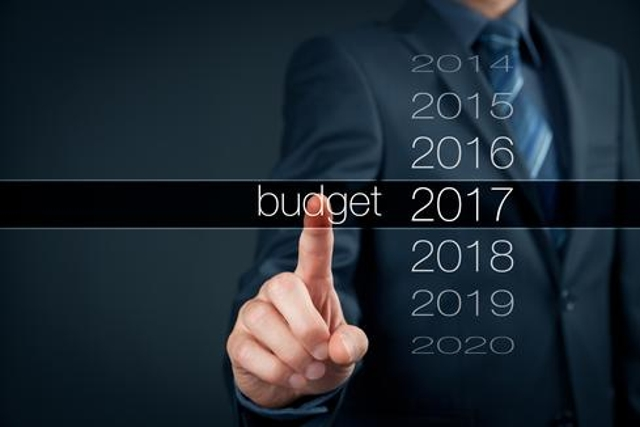 Achieve a Security Budget That Keeps Up With the Threats