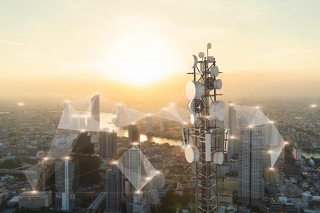 Network Architectural Revolution