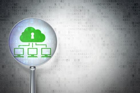 7 Reasons To Convert To A Private Cloud