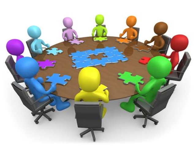 Step 5: Set up regular meetings with your allies