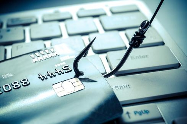 Hot Crimes: Email Account Compromise