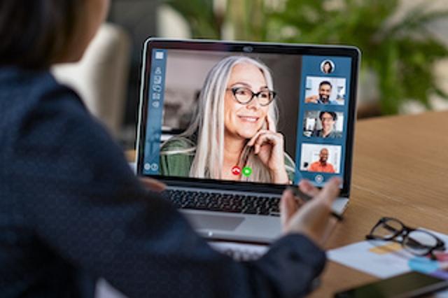 Videoconferencing Sessions