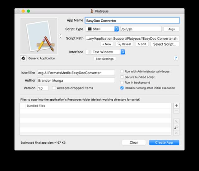 2. Upon downloading the app, Backdoor.MAC.Eleanor installs a backdoor.