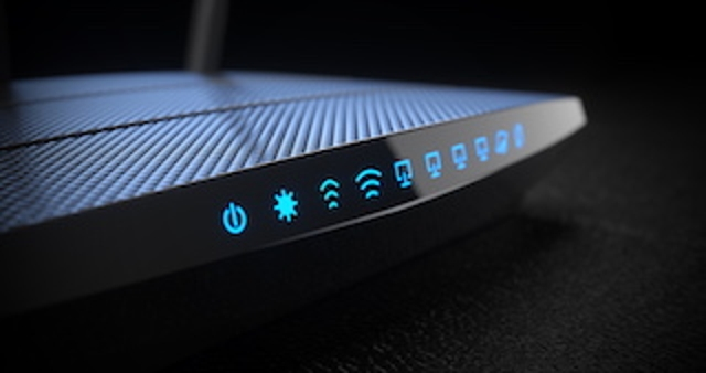 1. Change the Default Password on Your Wi-Fi Router