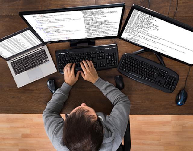 Developers Need Hardware