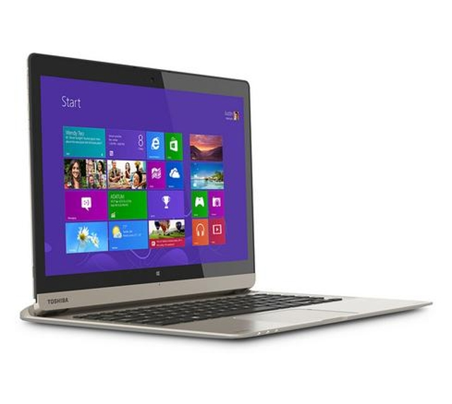 Does the Toshiba Satellite Click 2 Pro rival the Surface Pro 3?