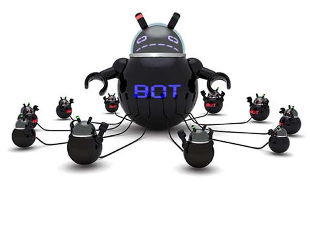 Scaling Up IoT Botnets