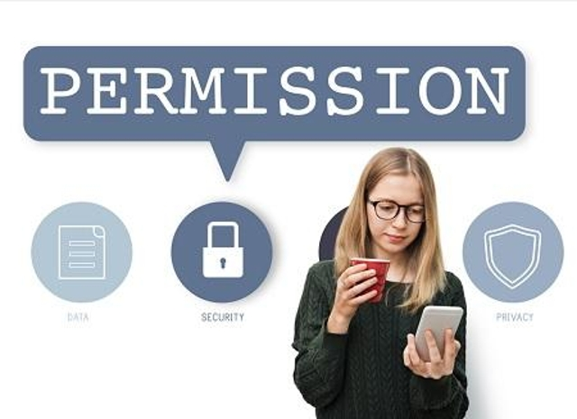 Polices App Permissions