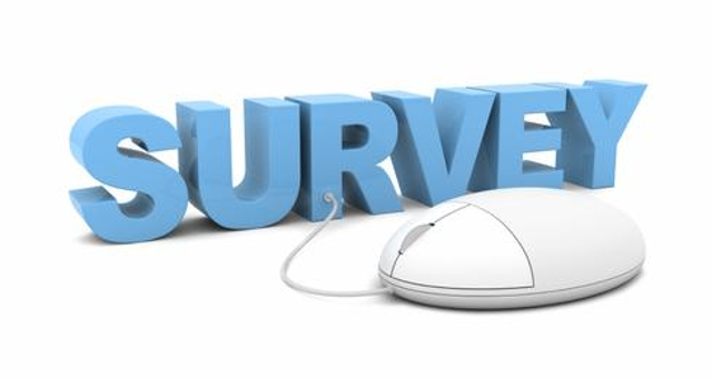 6. Take the privileged password vulnerability survey.