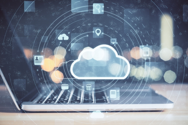 Cloud and Containers