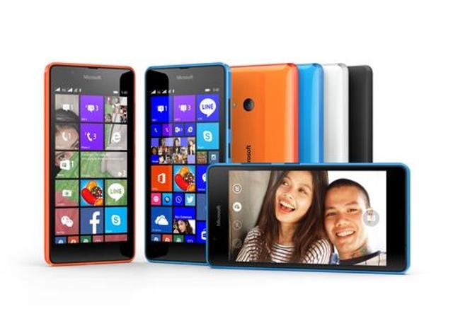 Will Windows 10 Mobile Drive Consumer Demand?
