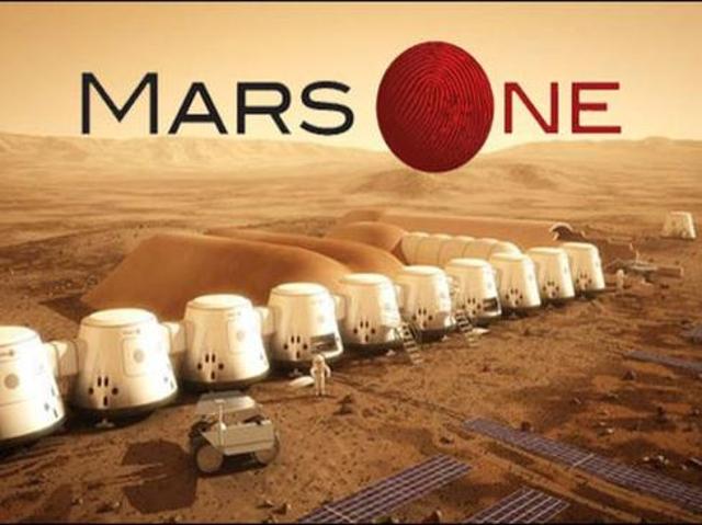 (Source: Mars One)