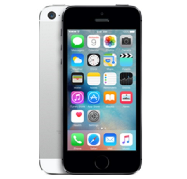 iPhone 5s - 2013