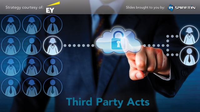 Third Party Acts